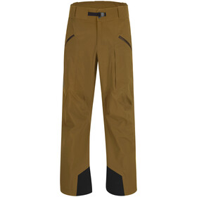 Black Diamond M's Mission Pants Dark Curry